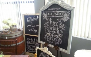 Wedding-Signs